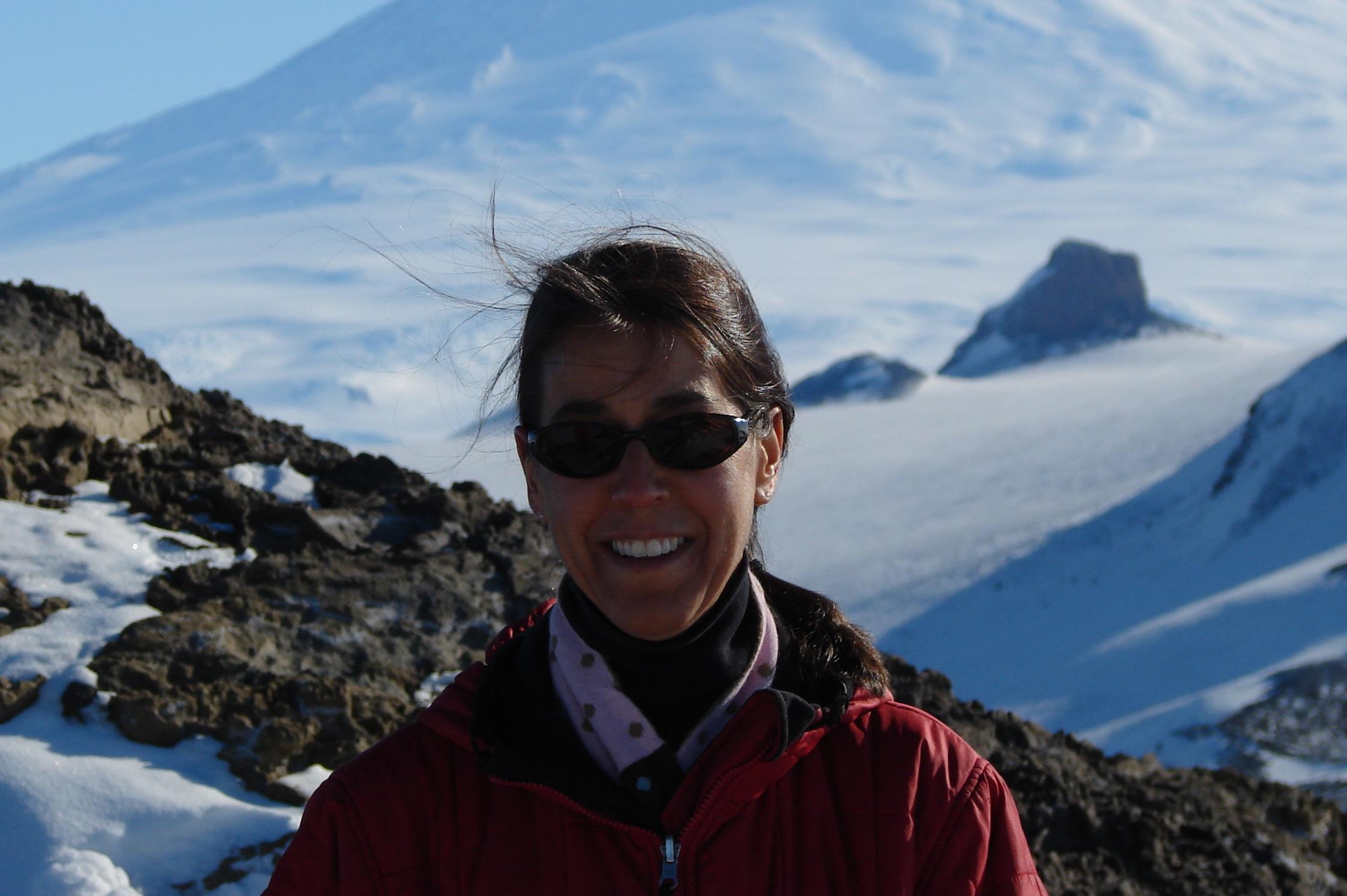Meet Principal Investigator Amy Leventer